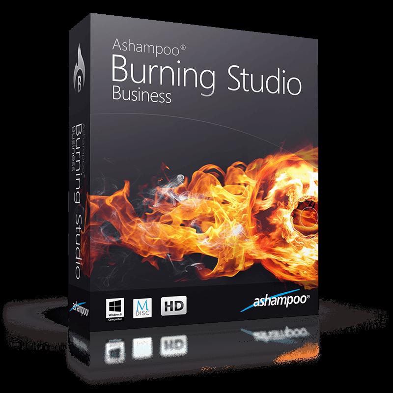 ashampoo burning studio 2015 serial key download