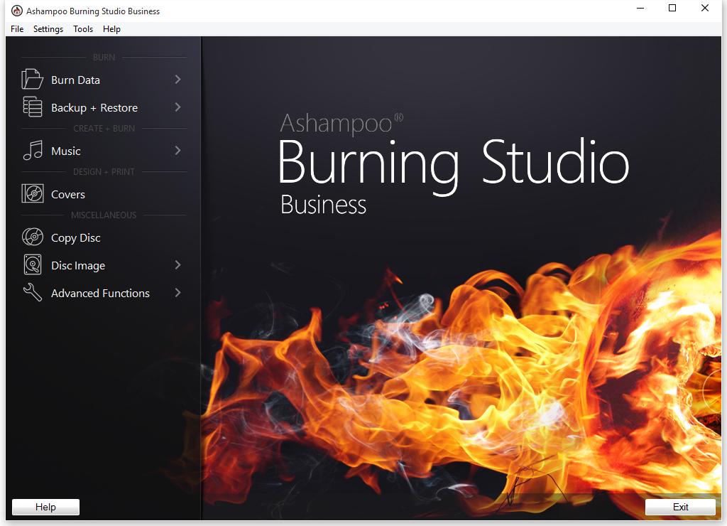 ashampoo burning studio license key 2018