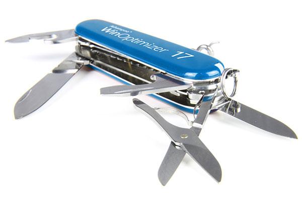 bild taschenmesser