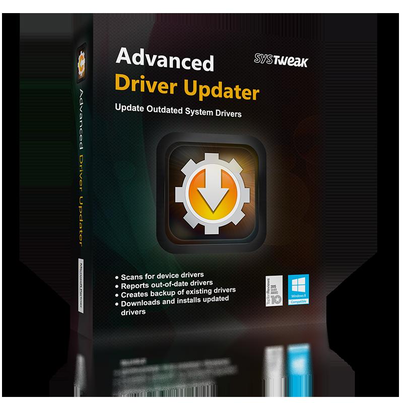 advanced driver updater torrent