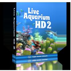 Live Aquarium HD 2