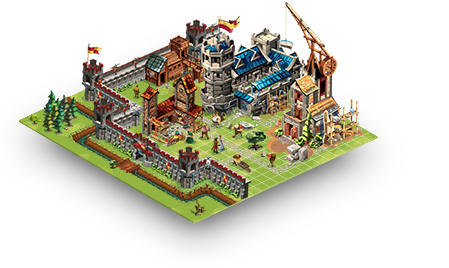 Picture: Turn your village into a metropolis