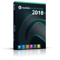 Audials Music Rocket 2018