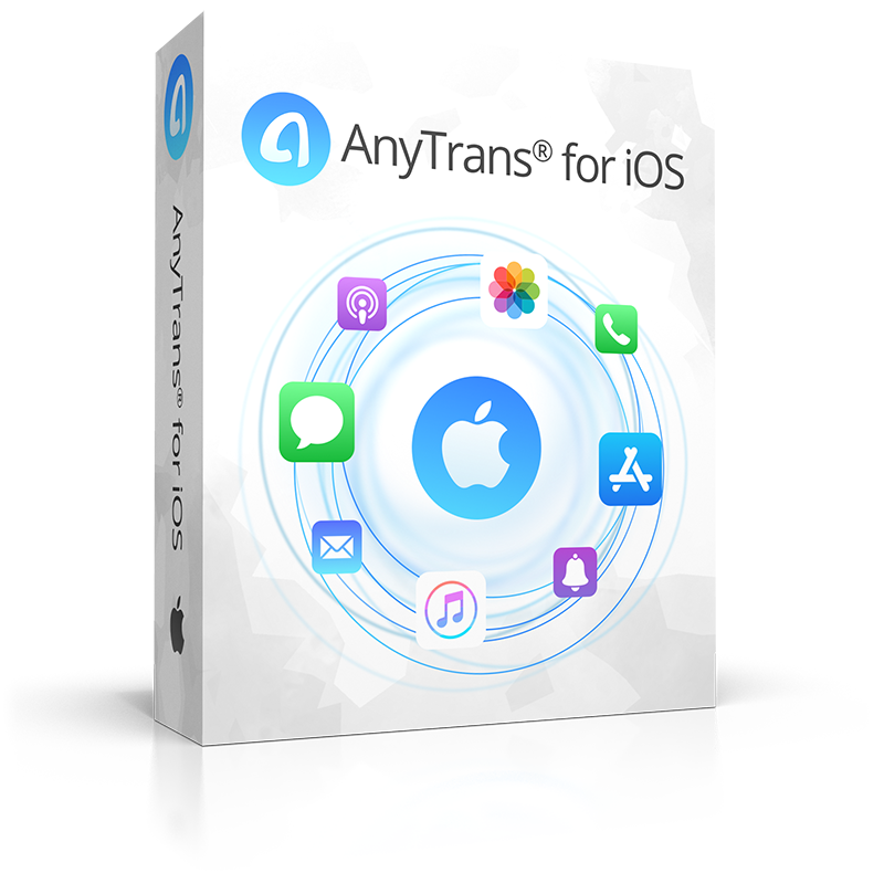 AnyTrans IOS