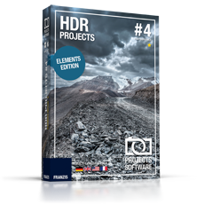 HDR projects 4 elements