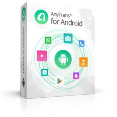 AnyTrans Android