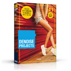 DENOISE projects for Mac