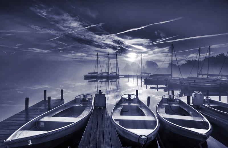 Screenshot boat