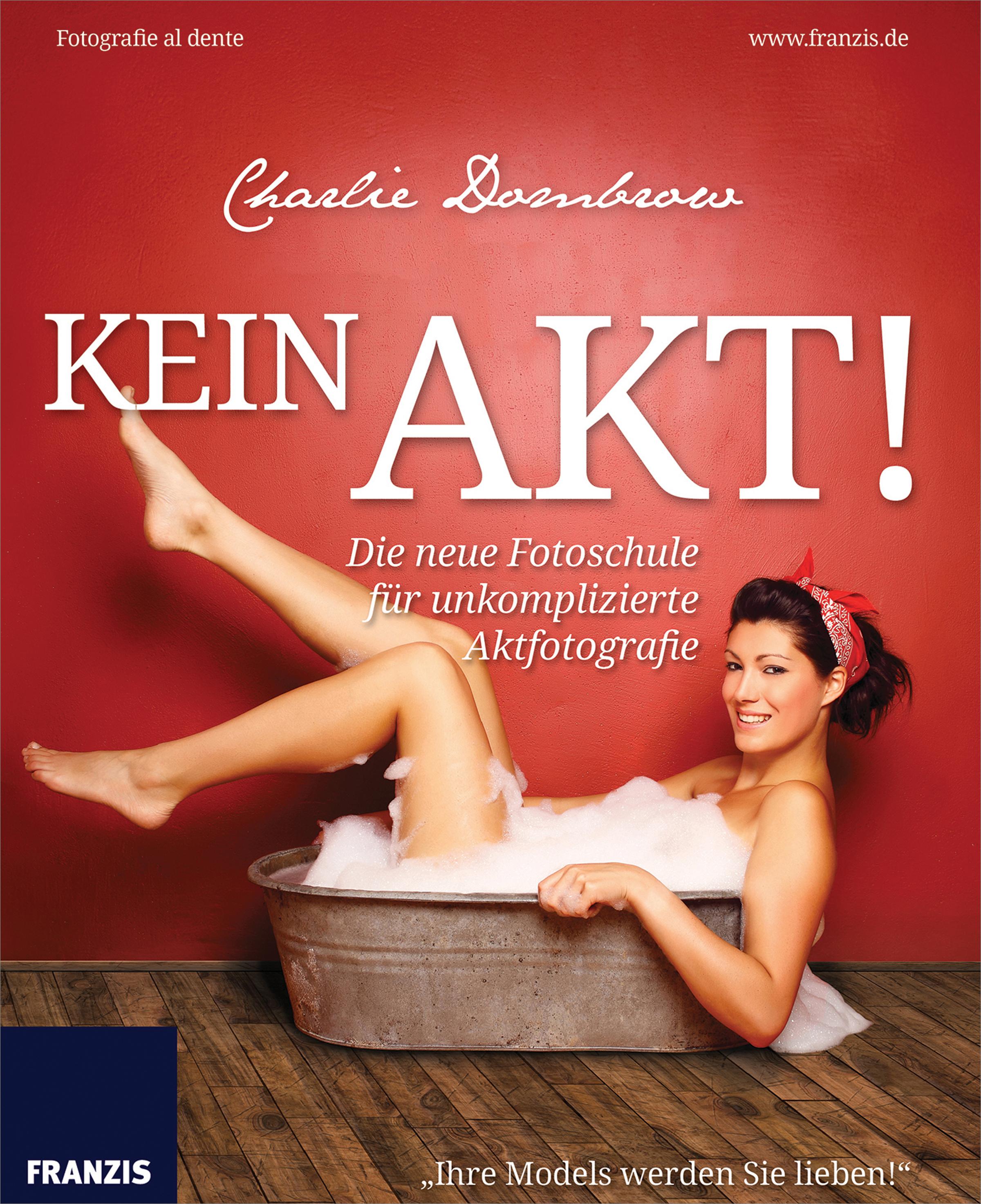 Cover Kein Akt!