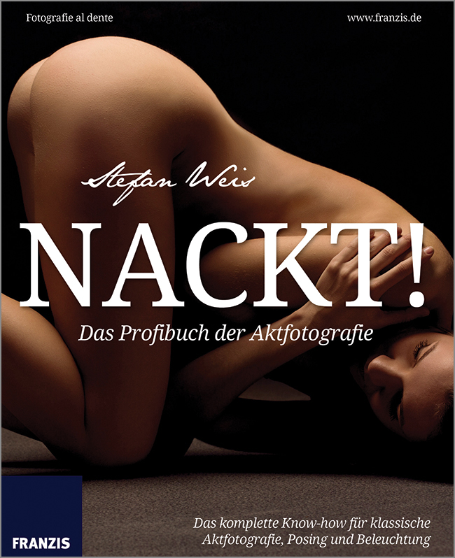 Cover Nackt!