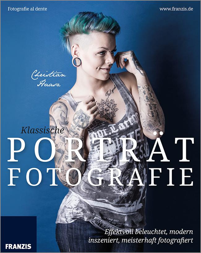 Cover Klassische Porträtfotografie
