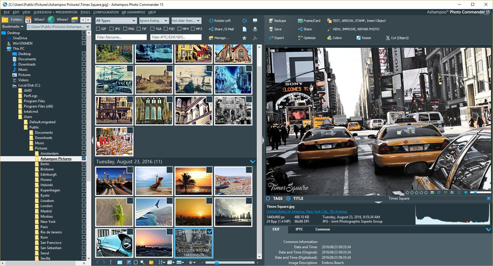 ultimate photo tool bundle 10 screenshots