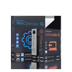 WinOptimizer 16 Ultimate Edition