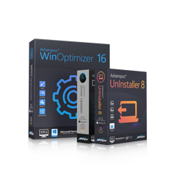 WinOptimizer 16 Ultimate Edition