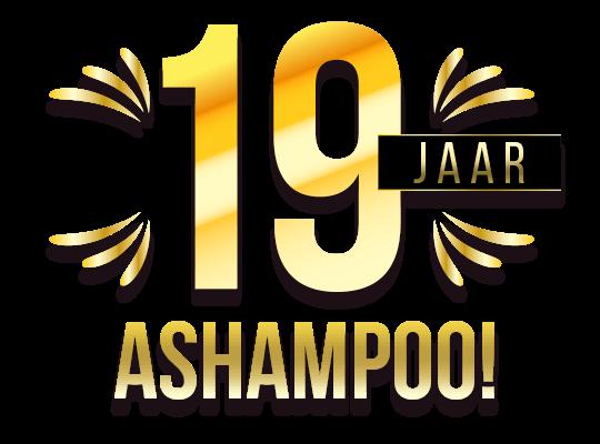 19 jaar Ashampoo!