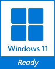 Windows 11 Ready