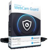Ashampoo® WebCam Guard