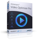 Ashampoo® Video Optimizer Pro