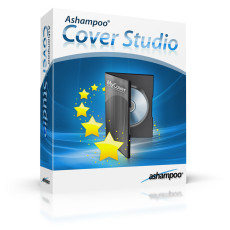 Ashampoo® Cover Studio