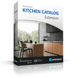 Ashampoo® Kitchen Catalog Extension