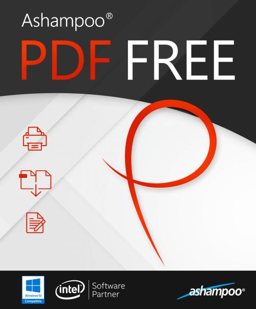 Ashampoo® PDF Free
