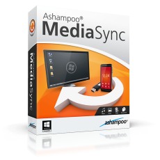 All your media in sync - instantly