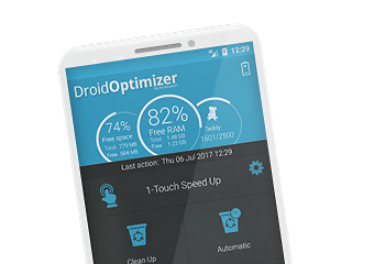 Ashampoo® Droid Optimizer