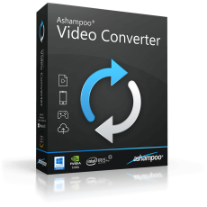 Convert movies with ease