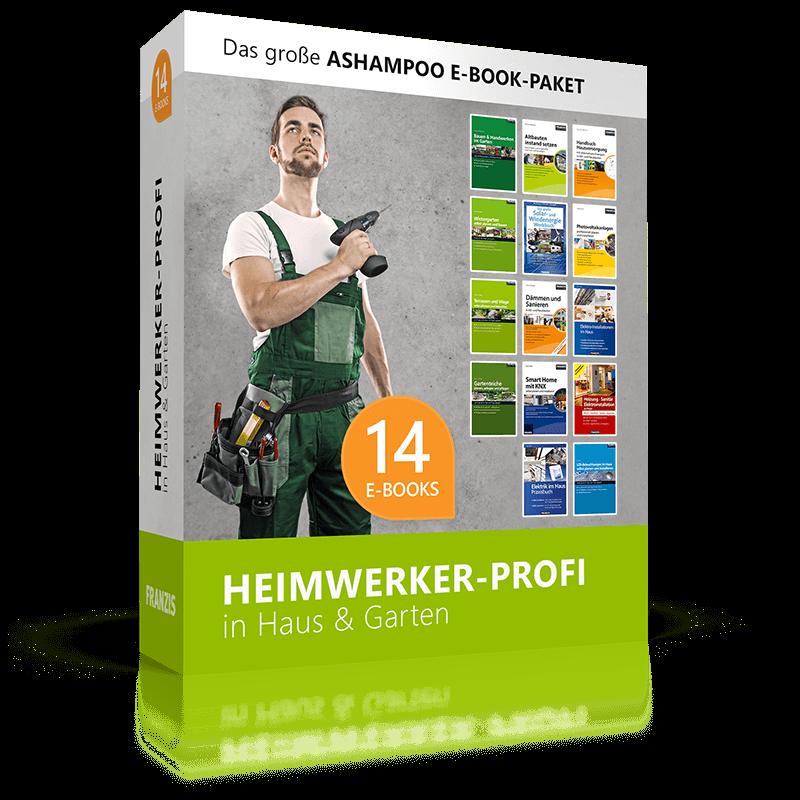 Heimwerker-Profi In Haus & Garten