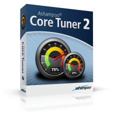 Ashampoo Core Tuner 2 – The perfect solution for the management of your computer performance