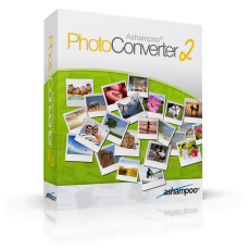 Select, get set, convert!