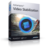 Ashampoo® Video Stabilization