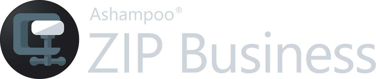 Ashampoo® ZIP Business
