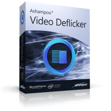 Ashampoo® Video Deflicker