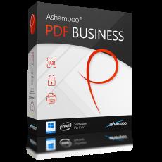 Ashampoo® PDF Business