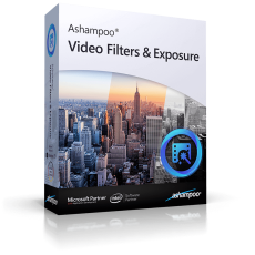 Apply filters and enhance videos