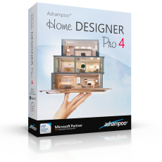 Plan, model and design your dream home
