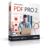 Ashampoo® PDF Pro 2
