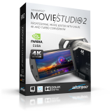 Ashampoo® Movie Studio Pro 2
