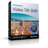 Ashampoo® Video Tilt-Shift