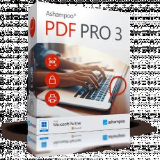 Ashampoo® PDF Pro 3