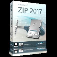 Ashampoo® ZIP 2017