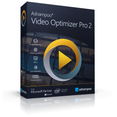 Ashampoo® Video Optimizer Pro 2