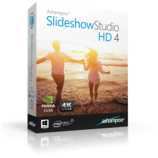 Ashampoo® Slideshow Studio HD 4