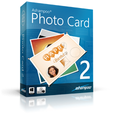 Ashampoo® Photo Card 2 Complete Pack