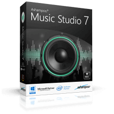 Ashampoo® Music Studio 7