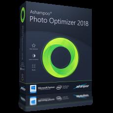 Ashampoo® Photo Optimizer 2018