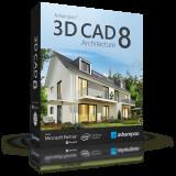 Ashampoo® 3D CAD Architecture 8