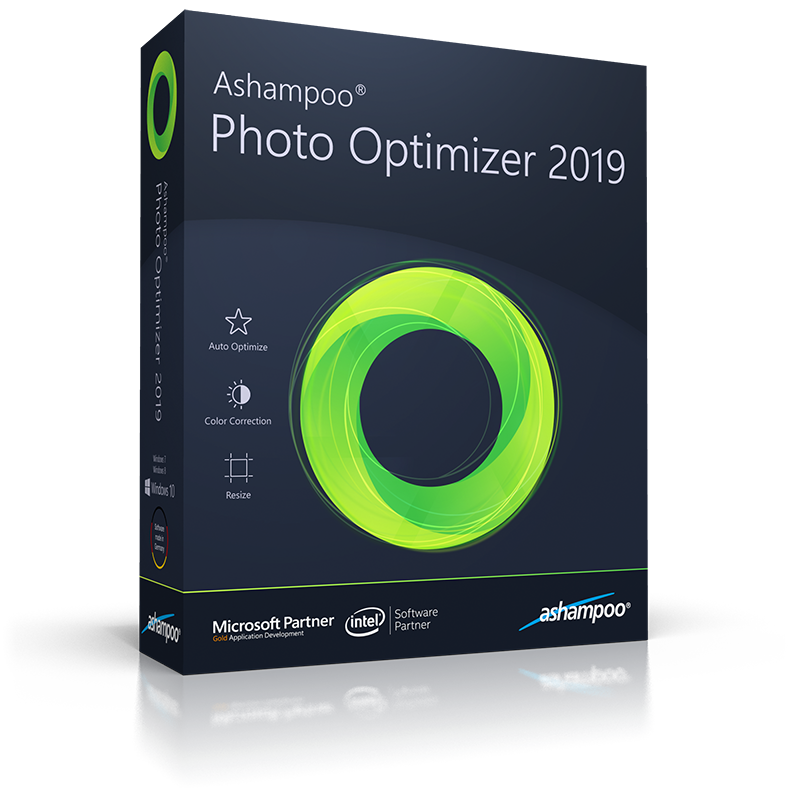 Ashampoo Photo Optimizer - Free download and software reviews - CNET oukeph.me