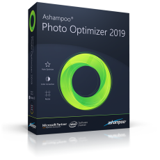 Ashampoo® Photo Optimizer 2019